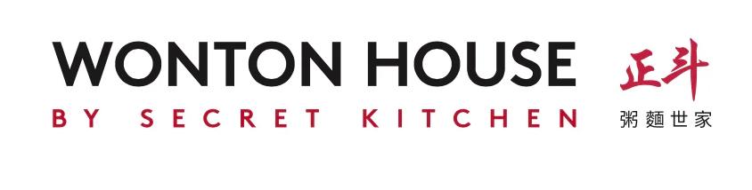 Wonton House Glen Waverley logo
