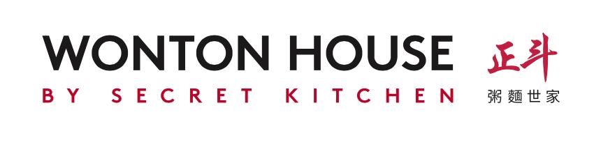 Wonton House logo