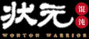 Wonton Warrior logo