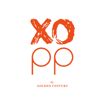 XOPP logo
