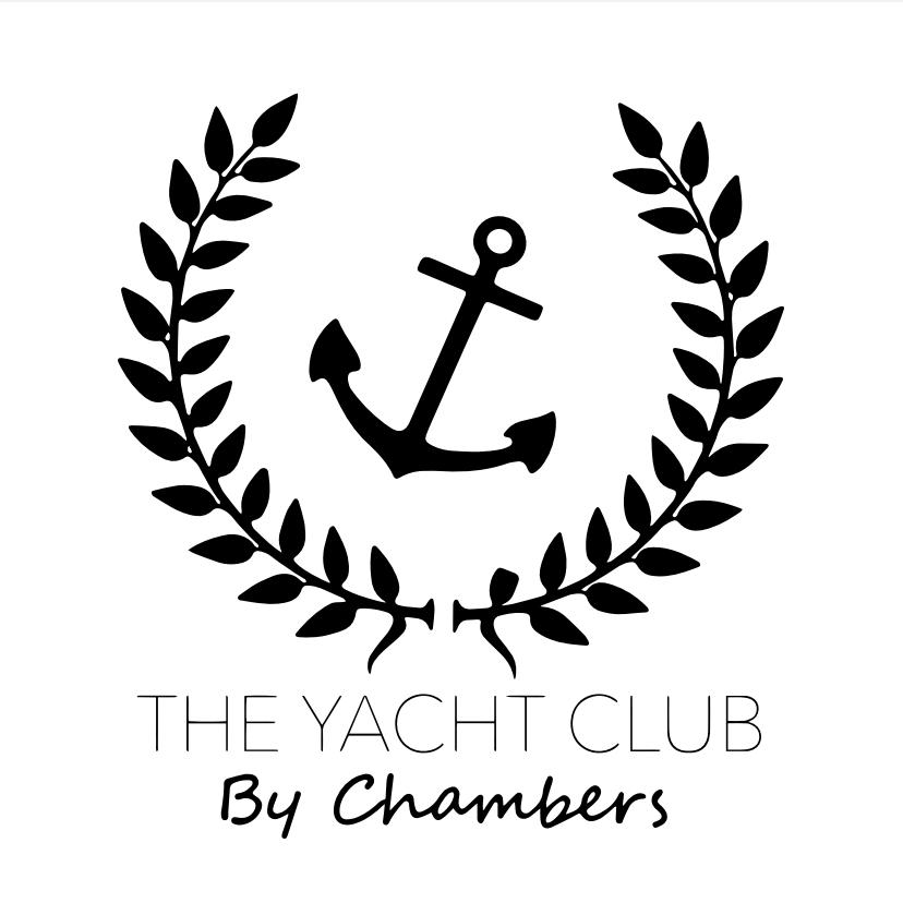 Yacht Club by Chambers logo