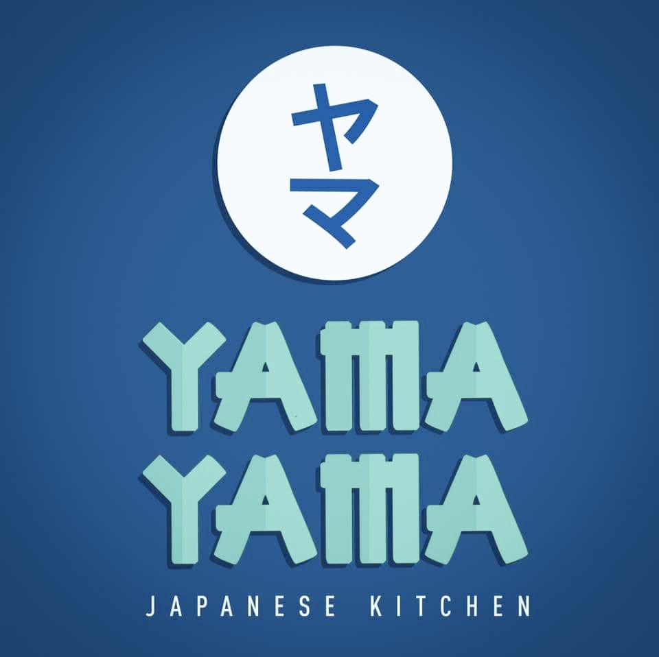Yama Yama Japanese Kitchen logo