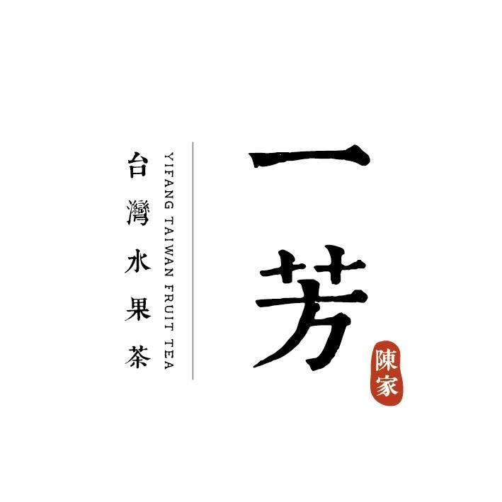 YiFang Taiwan Fruit Tea logo