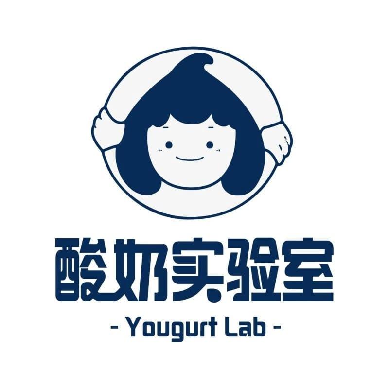 Yogurt Lab logo