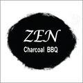Zen Charcoal BBQ logo